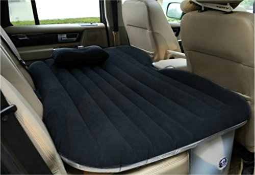 Heavy Duty Car Travel Inflatable Mattress