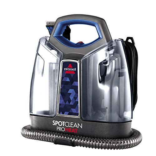 Bissell ProHeat Portable Spot Carpet Cleaner 2694