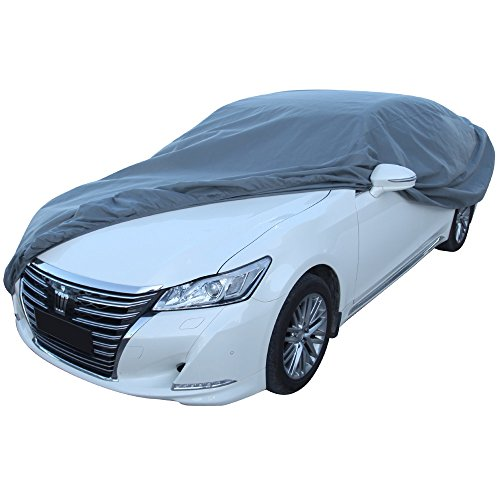 Leader Accessories Mid-Grade Car Cover
