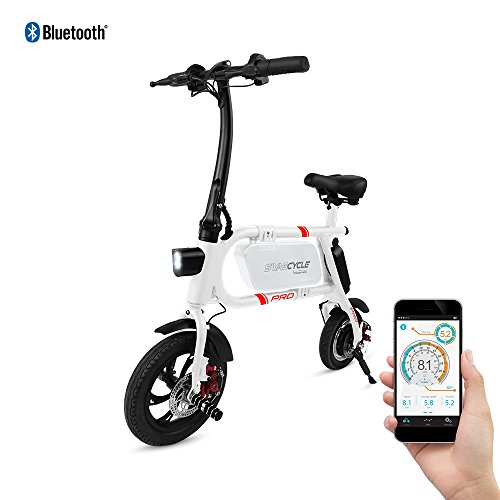 Swagtron SwagCycle Pro