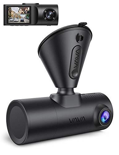 VAVA VA-VD009 Series Dual Dash Cam