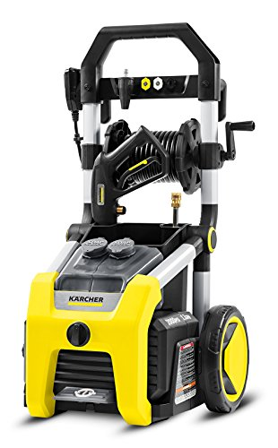 Karcher K2000 Electric Washer