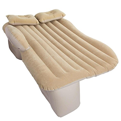 Winterial Back Seat Inflatable Car