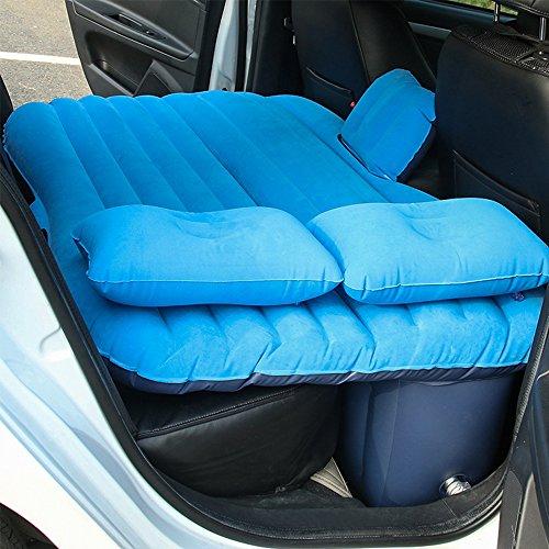 Car Travel Air Mattress