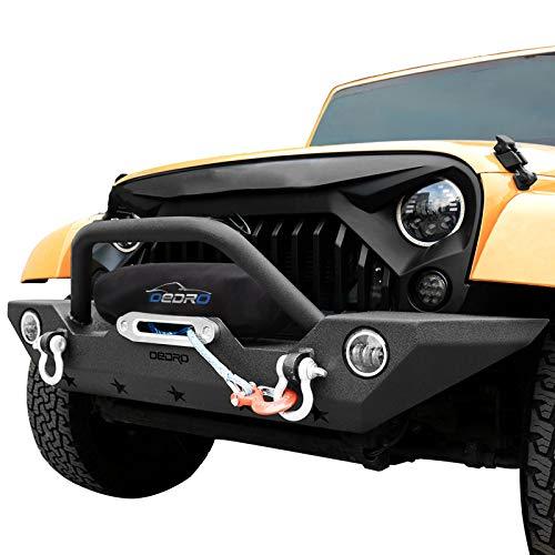 OEDRO Combo Compatible Front Bumper