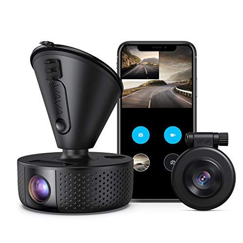 VAVA VA-VD002 Series Dual Dash Cam