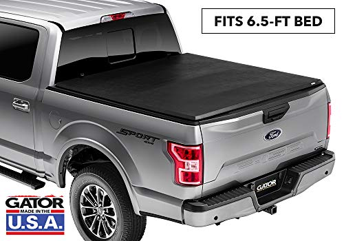 Ford F150 Gator ETX Tri-Fold Truck Tonneau Cover