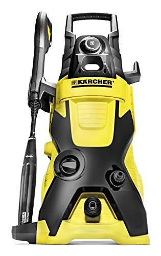 Karcher K4 Pressure Washer X-Series