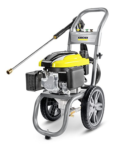 Karcher 11073830 G2700R Gas Pressure Washer