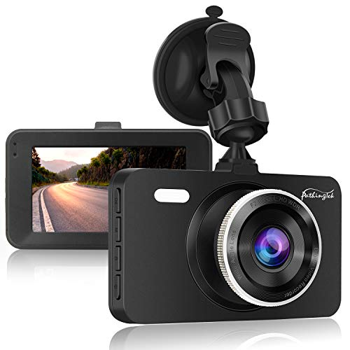Pathinglek Single Front Dash Cam