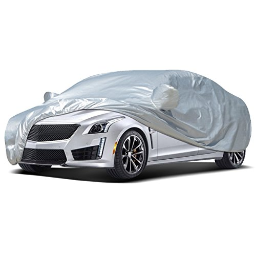 Audew Car Sedan Cover