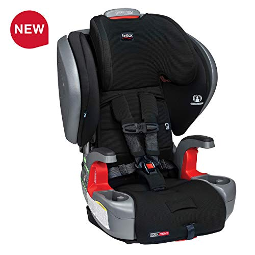 Britax Grow with You ClickTight Plus Harness
