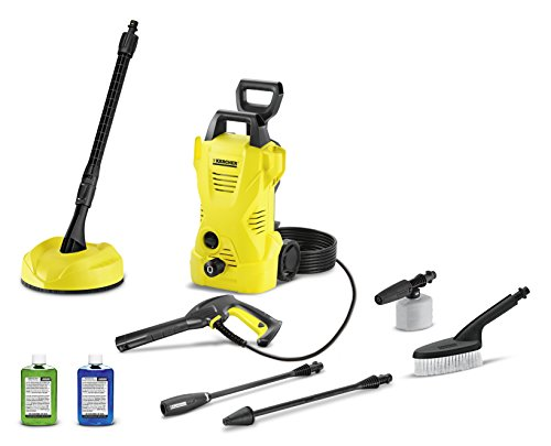 Karcher K2 Car and Home Kit Electric Power Washer