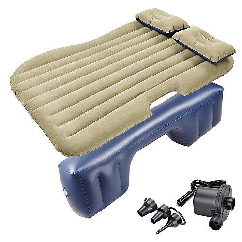 Yescom Inflatable Mattress Backseat