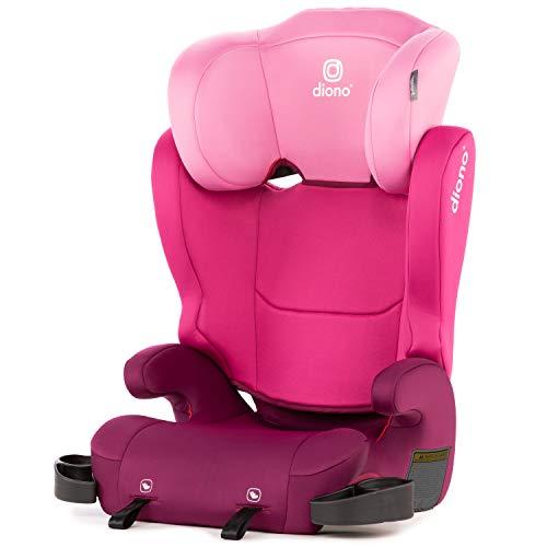 Diono Cambria 2 High-Back Children's Booster Seat
