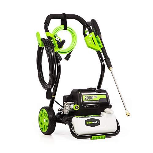 GreenWorks GPW2000-1