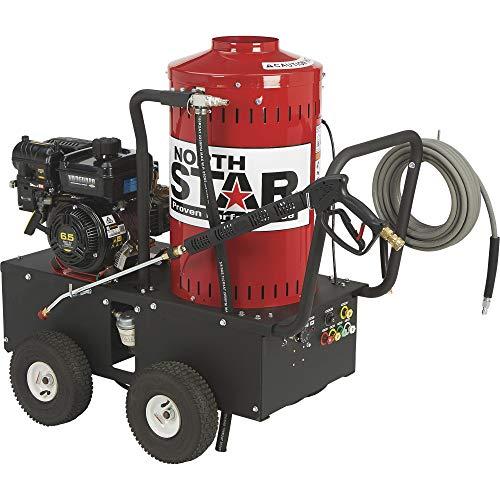 NorthStar Gas Steam 2700 PSI Power Washer