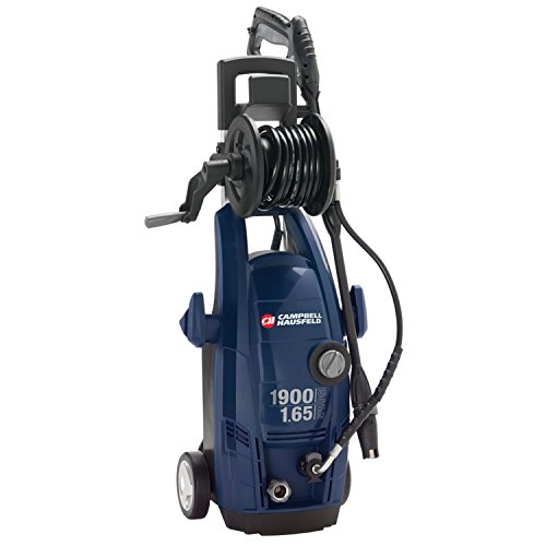 Pressure Washer, 1900 Max PSI Electric Power Washer (Campbell Hausfeld PW183501AV)