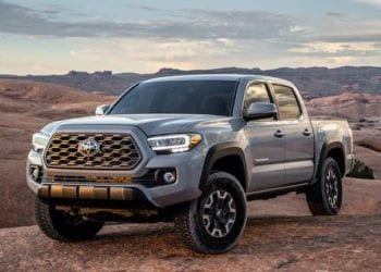 Toyota Tacoma Lease Deals