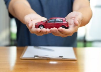 Can I Refinance My Car with The Same Lender