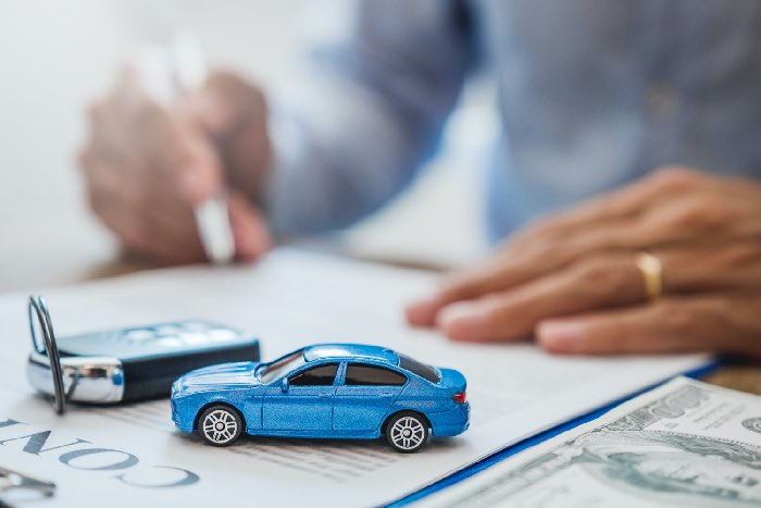 Refinance A Car Loan With Bad Credit