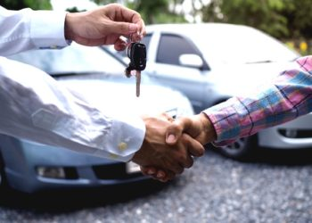 What Paperwork Do I Need To Sell My Car Privately