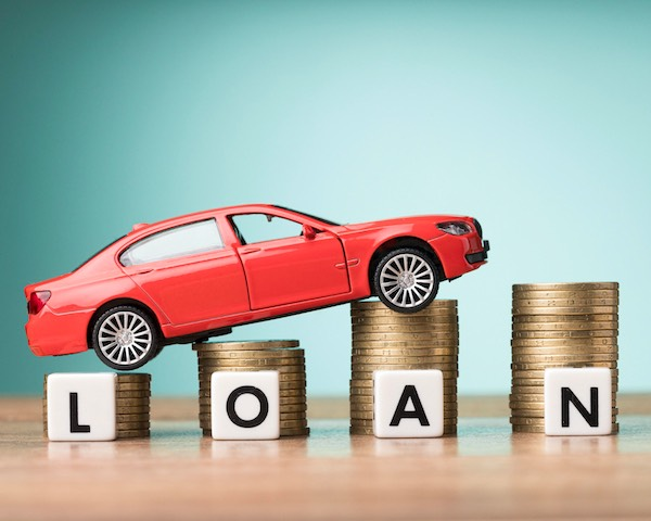 Take Over On Car Loan Payments Contract