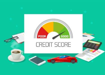 does refinancing a car hurt your credit
