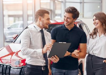 How To Trade In A Car That Is Not Paid Off