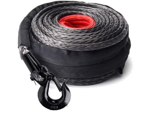 OFFROAD BOAR Synthetic Winch Rope