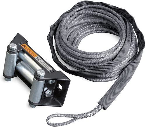 WARN 72128 Synthetic Rope