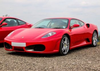 How Much To Lease A Ferrari