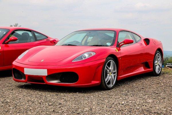 How Much To Lease A Ferrari
