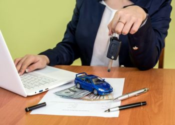 How To Get Out Of An Upside Down Car Loan